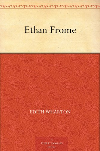 an analysis of the ethan frome story by edith wharton and its hidden meanings